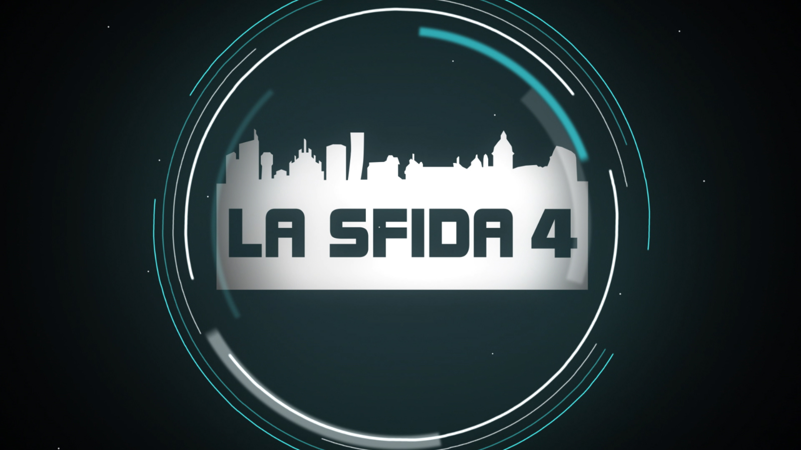 La Sfida 4, format tv in onda su Bike Channel Sky 214 (2017)