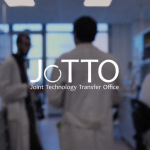 Joint Technology Transfer Office (2019)