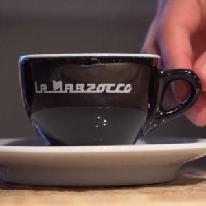 La Marzocco Temporary Café (2018)