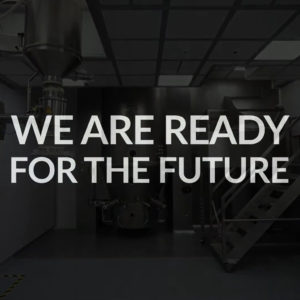 Ready for the Future (2019)